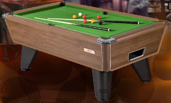 Irish pool table